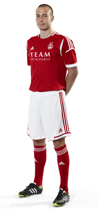 Aberdeen Home Kit 2013
