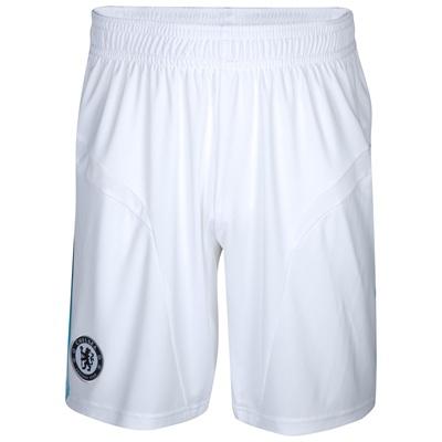 Chelsea New Shorts 2013