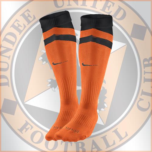 Dundee United Socks