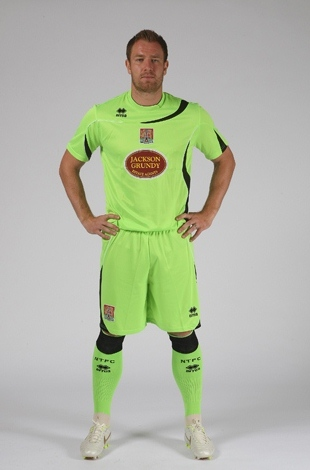 Errea NTFC Away Kit