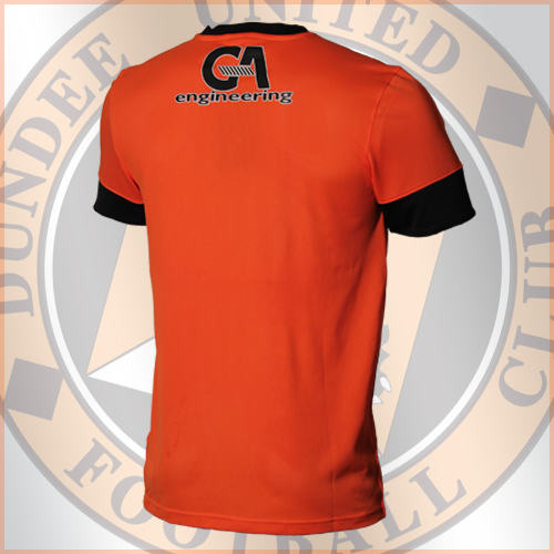 GA Engineering Dundee United Kit
