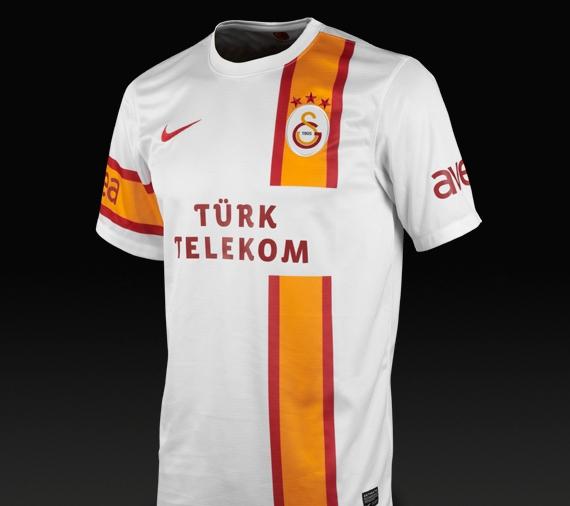 Galatasaray New Jersey 12-13