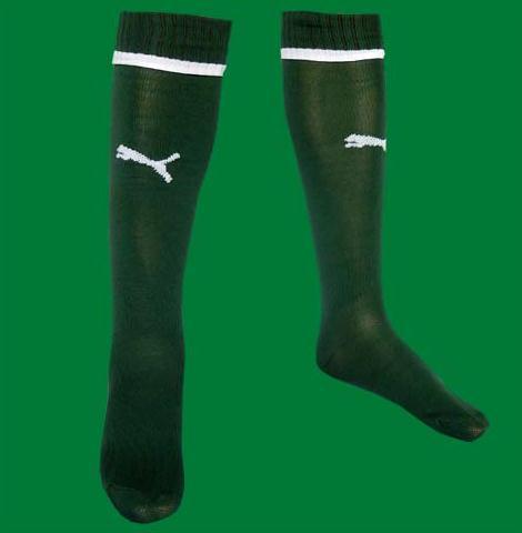 Hibernian 12-13 Socks