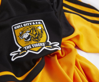 Hull City Shirt