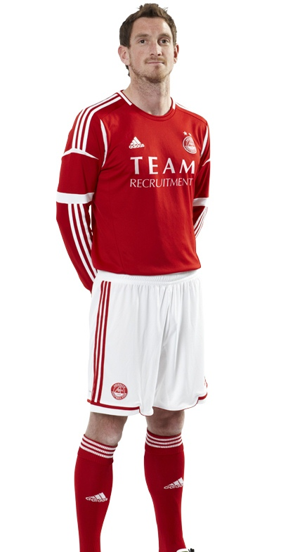 New Aberdeen Strip 2012-13