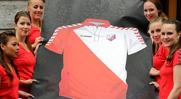 New FC Utrecht Kit 12-13