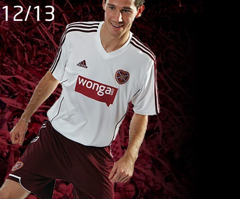 New HMFC Strip 2012-13