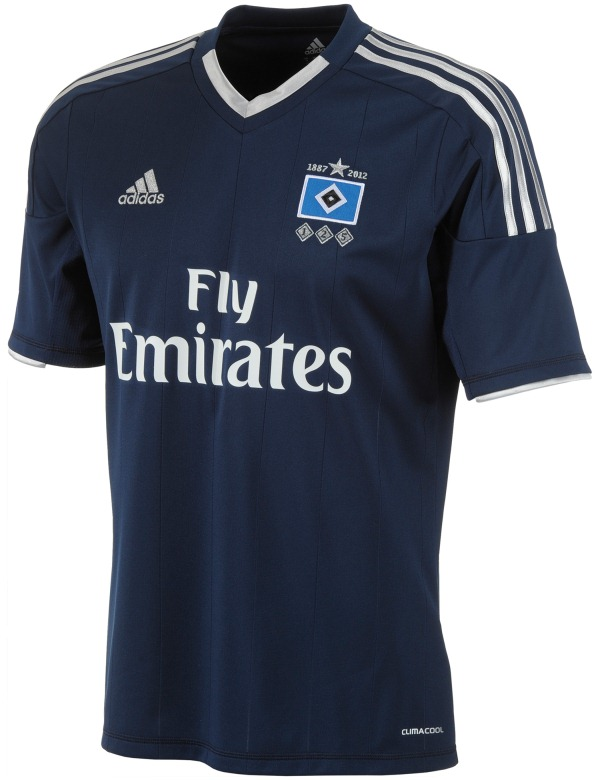 New Hamburg Strip 2012-13