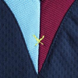 New WHUFC Shirt 2012