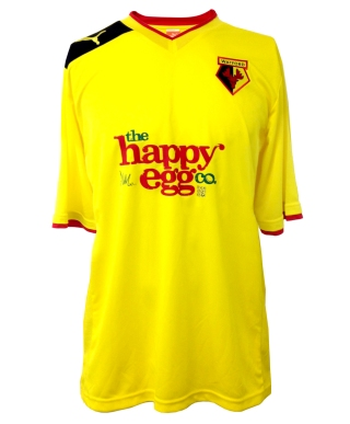 New Watford Kit 12-13