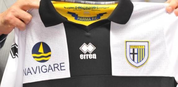 Parma Maglie 2013
