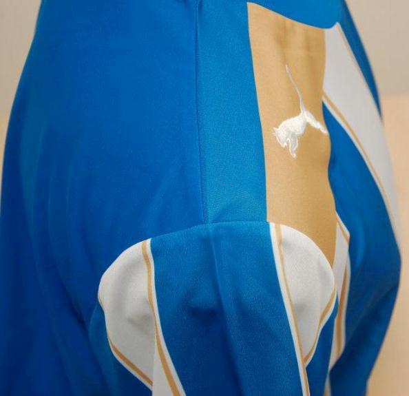 Puma Colchester United Shirt 2013