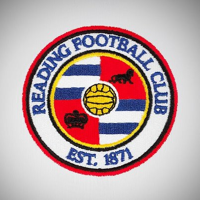 Reading Club Badge 2012