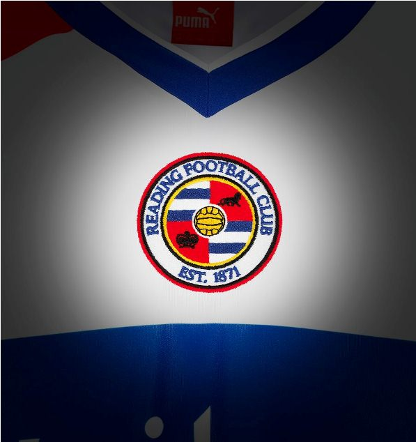 Reading New Home Kit 2012