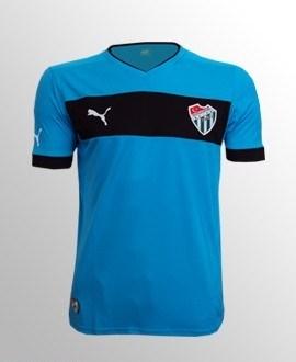 Blue Bursaspor Kit 12-13