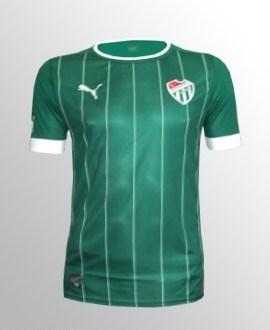Bursaspor Puma Shirt 2013