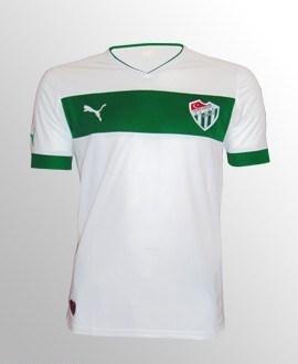 Bursaspor Strip 2012