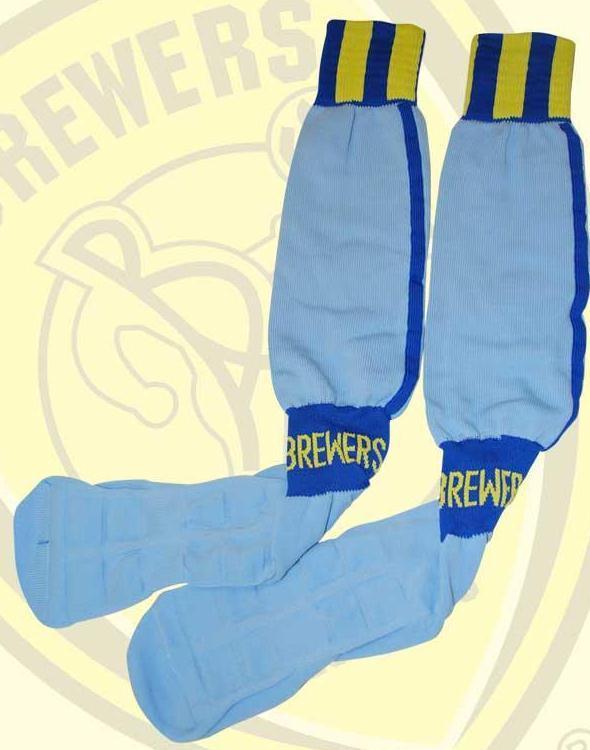 Burton Albion Socks
