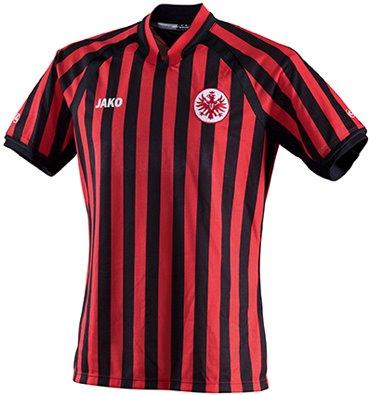 Eintracht Frankfurt Kit 12 13