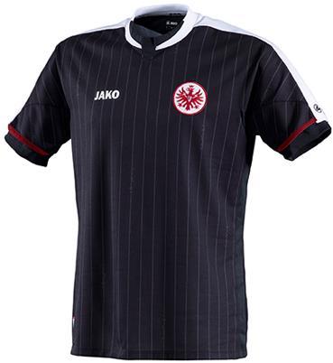Eintracht Frankfurt Soccer Jersey