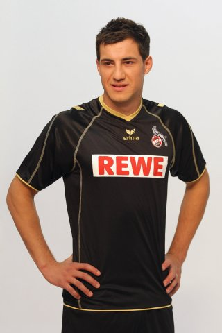 FC Koln Third Kit 2013