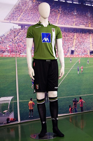 Green Braga Kit 12-13