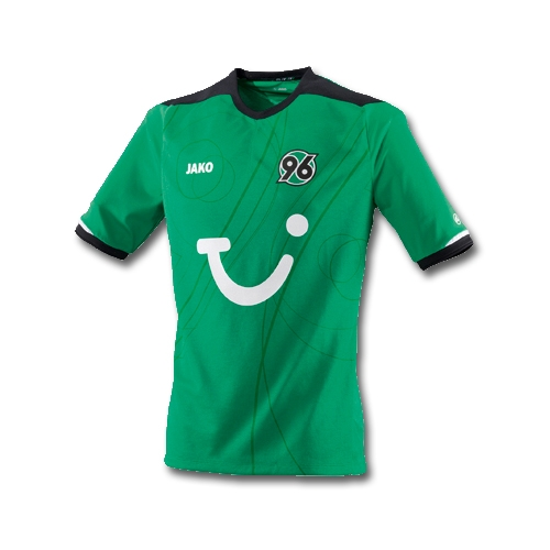Green Hannover 96 Jersey