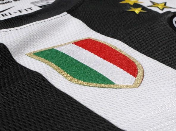 Juventus Soccer Jersey 2013