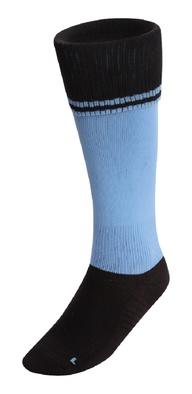 MCFC Socks 2012 13