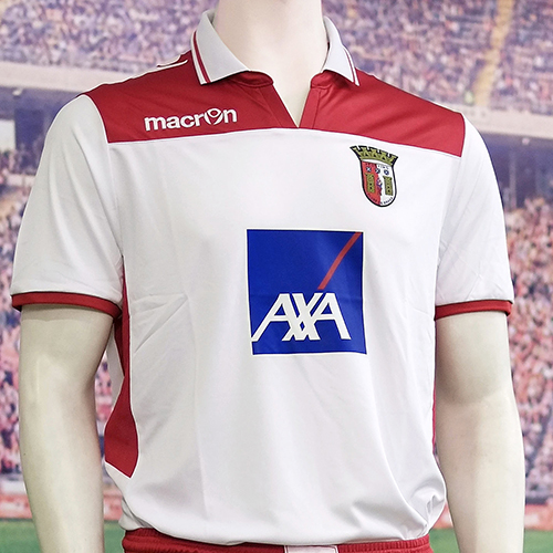 Macron Football Kit 2012