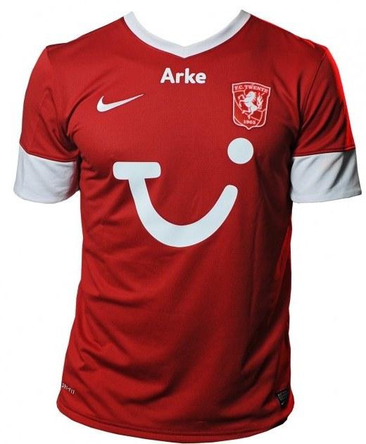 New FC Twente Kit 12-13