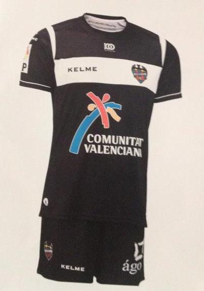 New Levante Kit 12-13