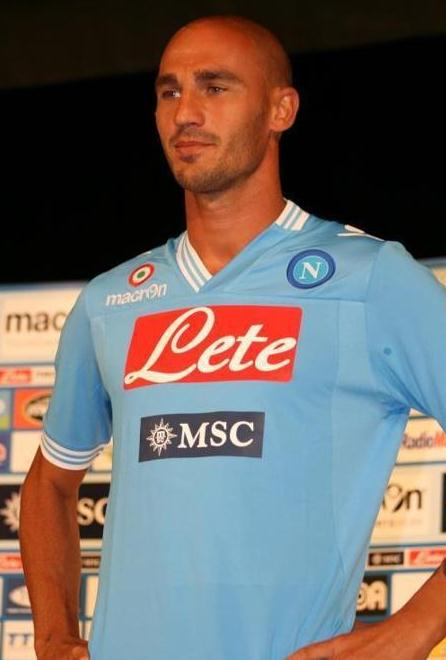 New Napoli Kit 12/13