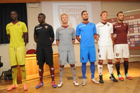 New Torino Kit 2012
