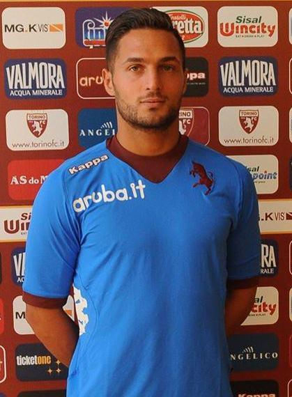 New Torino Shirt 2012 Third