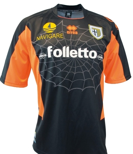 Parma GK Jersey