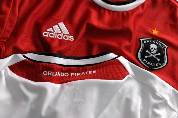 Pirates Shirt 2012