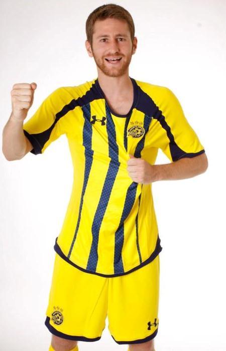 Under Armour Football Kit 2012