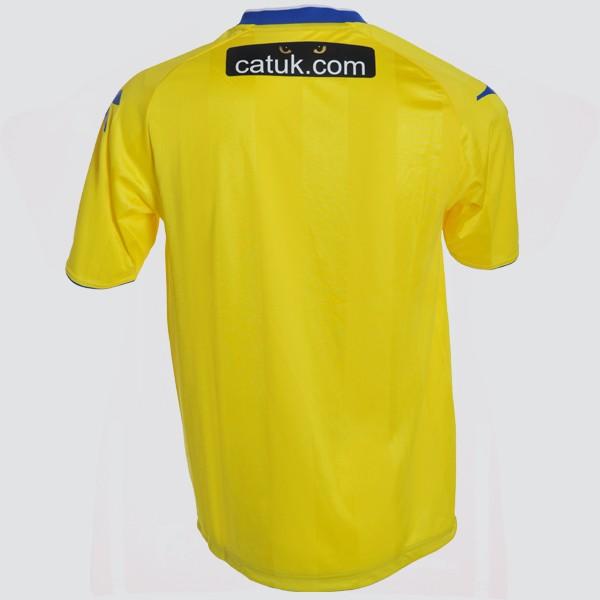 Catuk Walsall FC Shirt
