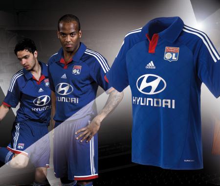 Hyundai Lyon Kit 2012