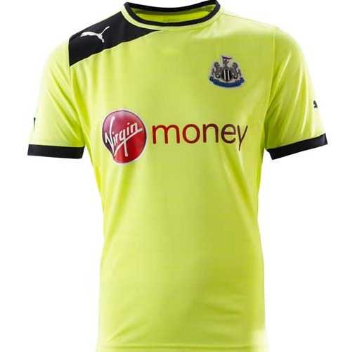 Lime Newcastle Top