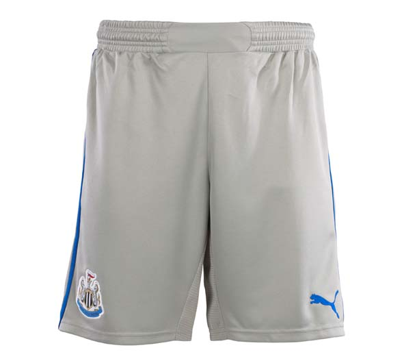 NUFC Home Keeper Shorts