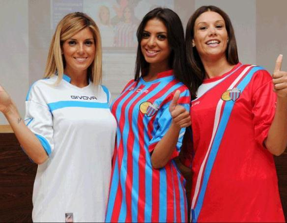New Catania Kit 12 13