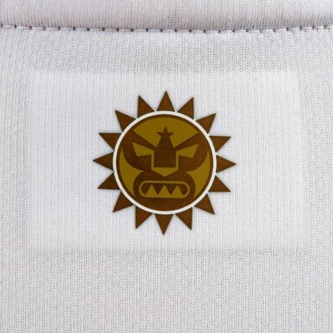 Sun Symbol Peru Soccer