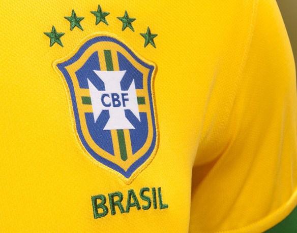 Nike Brasil Shirt 2013