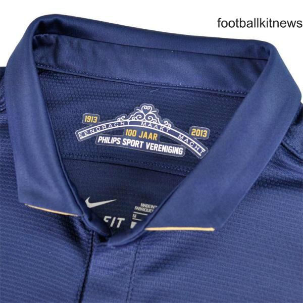 PSV 100 Jaar Shirt