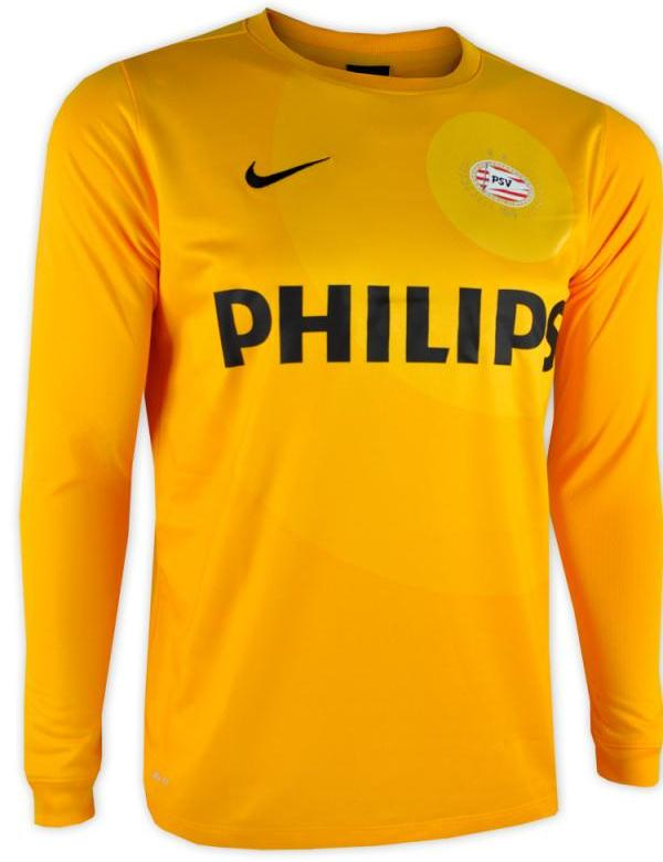 PSV Goalkeeper Shirt 2013