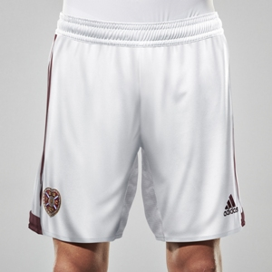 Hearts Away Shorts 2013