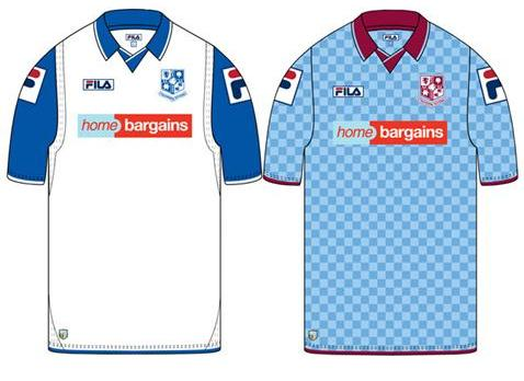 Home Bargains Tranmere