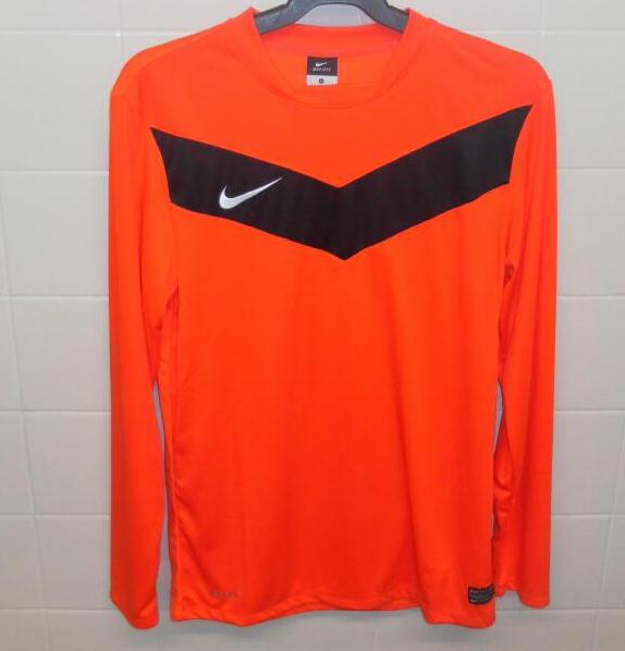 Orange Scunthorpe Away Shirt 13 14